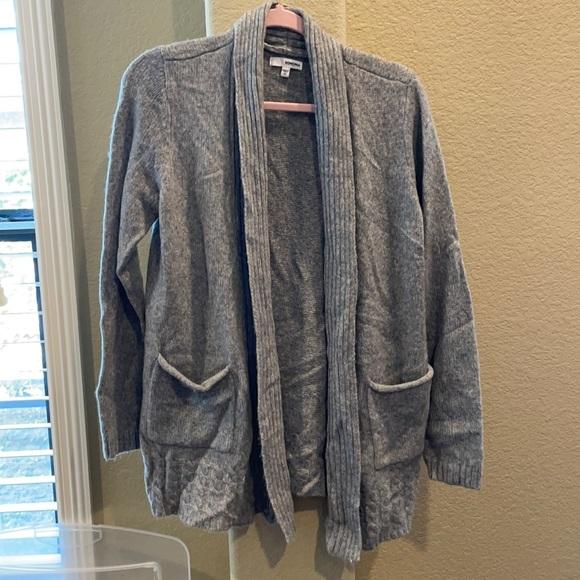Grey Sonoma Pocketed Cardigan